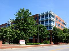The Venture 2 Building