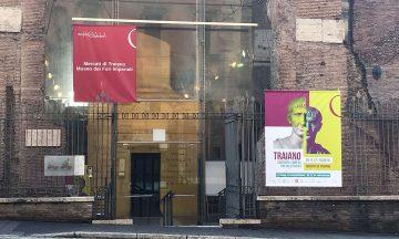 Trajan Forum Museum